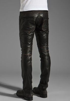Rogue Leather Pants