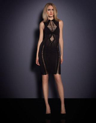 Agent Provocateur Skylar Dress