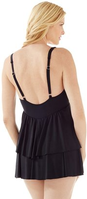 Miraclesuit for Chico's Swim Friller One Piece