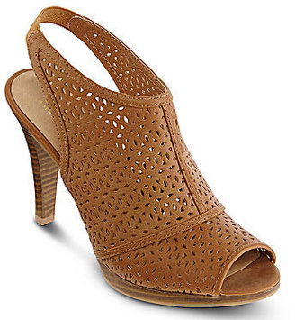JCPenney a.n.a Crystal High Heel Sandals