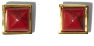 Vince Camuto Coral Earrings