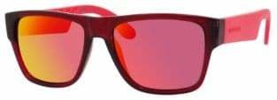 Carrera Mirrored Lens Sunglasses