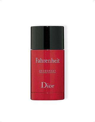 Christian Dior Fahrenheit Deodorant Stick, Size: 75ml