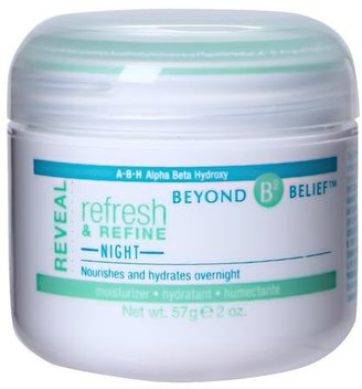 Beyond Belief ABH Night Moisturizer