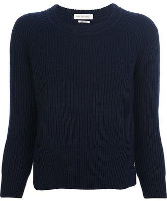 Etoile Isabel Marant round-necked sweater