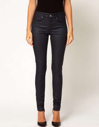 Oasis Premium Coated Jean
