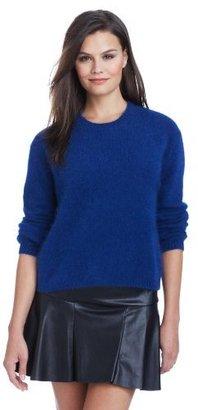 Cynthia Rowley Women's Long-Sleeve Sweater