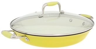"Fagor Michelle B. By 12"" Chef's Pan"