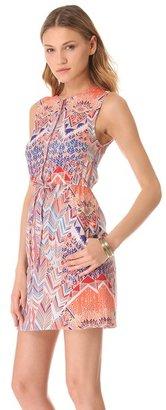 Mara Hoffman Safari Dress