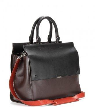 Victoria Beckham Soft leather shoulder bag
