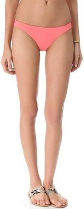 Mara Hoffman Nomad Low Rise Bikini Bottoms