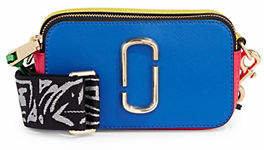 Marc Jacobs Multicoloured Crossbody Bag