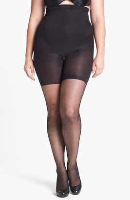 Spanx 'Original' High Waisted Shaping Sheers (Regular & Plus Size)