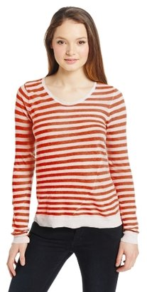 O'Leary Margaret Women's Featherweight Scoop Sweater