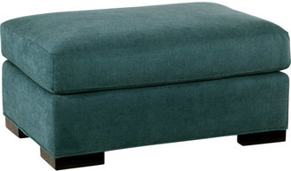 Cindy Crawford Home Avery Place Mermaid Ottoman
