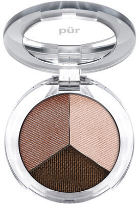 Pur Minerals Perfect Fit Eye Shadow Trio