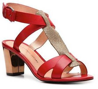 Marc by Marc Jacobs Leather Sandal