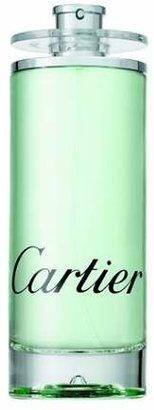Cartier Eau de Concentrée Eau de Toilette 6.8 oz.