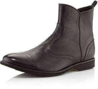Ben Sherman Achilles Side-Zip Boot, Black