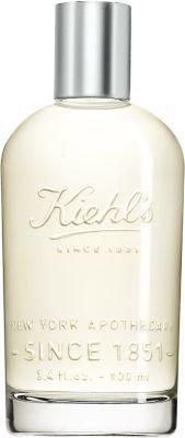 Kiehl's Artisan Fig Sage Eau De Toilette - 100 ml
