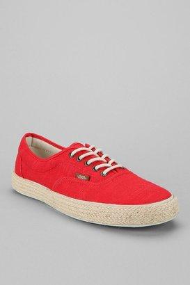 Vans Era Espadrille Men's Sneaker