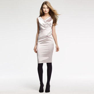 Anne Klein Liquid Shimmer Dress