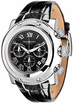 Glam Rock Women's GR11124 Miami Analog Display Swiss Quartz Watch