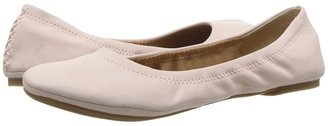 Lucky Brand - Emmie Women's Flat Shoes $59 thestylecure.com