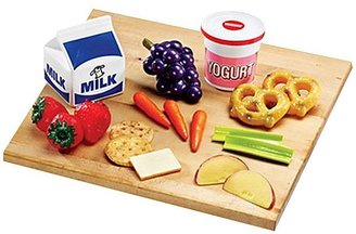 Learning Resources Healthy Food Snack Set