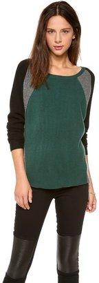Diane von Furstenberg La Grave Cashmere Sweater