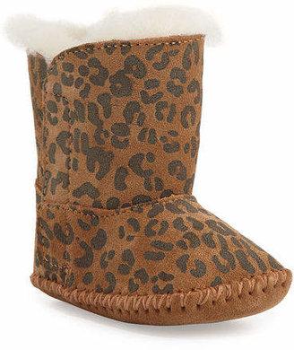 UGG Cassie Leopard-Print Boots, Baby Sizes 0-12 Months