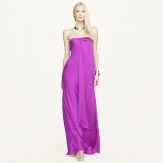 Ralph Lauren Black Label Silk Thora Dress