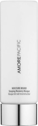 AMOREPACIFIC MOISTURE BOUND Sleeping Recovery Mask $60 thestylecure.com