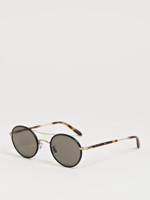 Men's Harrison Spotted Tortoise Sunglasses