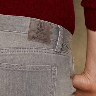 Ralph Lauren Blue Label Stretch-Cotton Skinny Jean