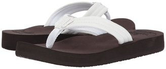 Reef - Cushion Breeze Women's Sandals $34 thestylecure.com
