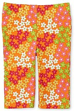 JCPenney Okie Dokie® Capri Leggings - 2t-6x