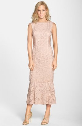 Women's Js Collections Soutache Gown $260 thestylecure.com