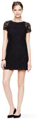 Club Monaco Witherbee Lace Dress