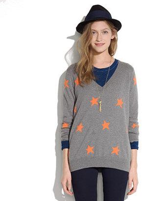 Madewell Starry sweater