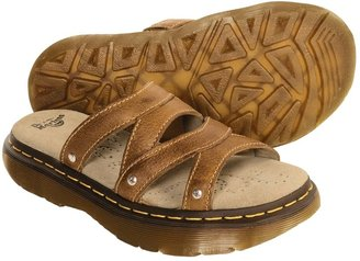 Dr. Martens Chard Sandals - Leather (For Women)