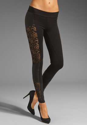 Hunt No More Boom Shot Legging