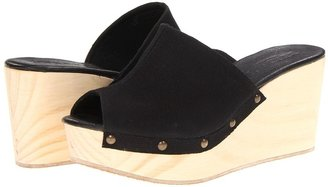 Cordani Jones (Black) - Footwear
