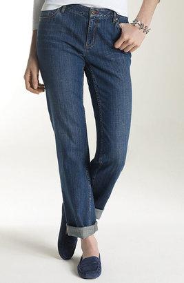 J. Jill The boyfriend jeans