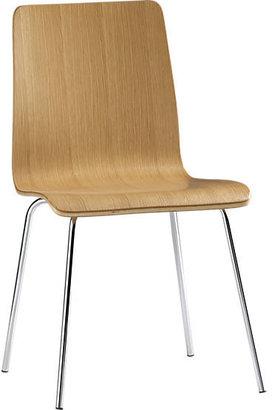 CB2 Grain Chair