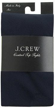 J.Crew Control-top tights