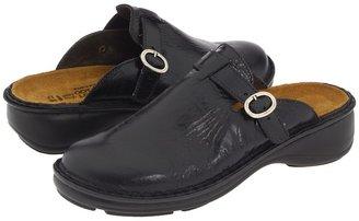 Naot Footwear Aster (Espresso Leather) - Footwear