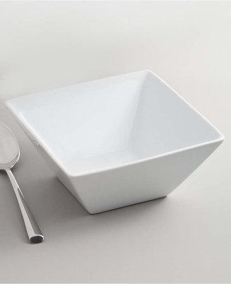 The Cellar Whiteware Square Cereal Bowl