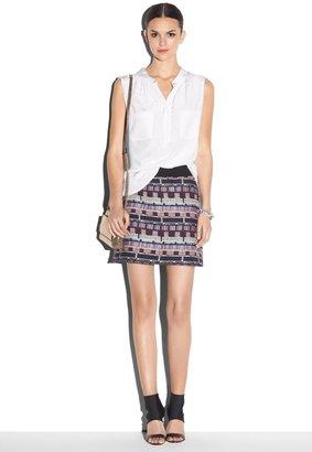 Milly Mini Skirt