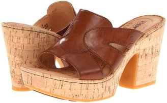 Børn Dacey (Cymbal (Tan) Full Grain Leather) - Footwear